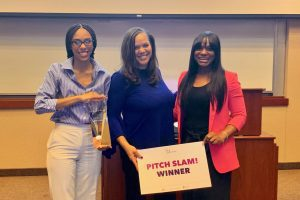 Georgia State Student Entrepreneurs Take Top Prizes At National Pitch Competition