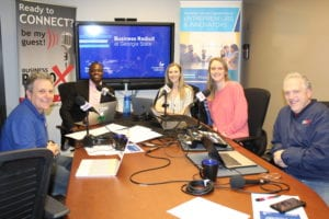 Business RadioX at GSU: 3-3-20