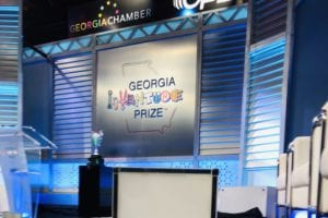 Georgia State Team Selected for Georgia InVenture Prize