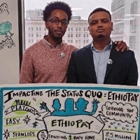 Ethiopay Places in the Top 25 Undergraduate Teams for e-Fest